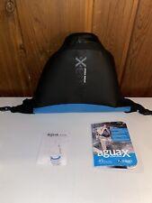 NEW Miggo Agua IPX3 45 Storm Proof Holster Bag Quick Draw Black-Blue NWT