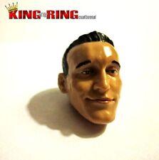 WWE CHRIS MASTERS Wrestling Figure HEAD Mattel Jakks Custom Fodder