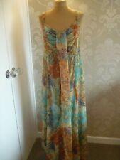 KLASS COLLECTION print dress size 16 - BNWT