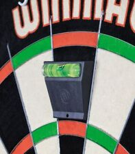 Winmau Spirit Master Bristle & Soft Tip Dartboard Alignment Tool Spirit Level