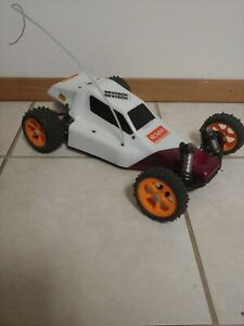 Vintage original rare Team Losi Jrx2 TLR 2wd buggy Associated Yokomo (Pro SE??)