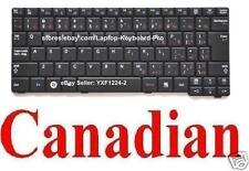 SAMSUNG N145 N148 N150 NB20 NB30 Keyboard - Black - Canadian CA