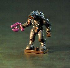 Halo Mega Bloks Series 4 Blue Covenant Elite Common