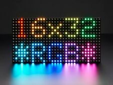 P10 RGB SMD 3 in 1 Full Color Display LED Module Screen Bord 32x16 Pixel Indoor