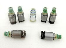 NEW Ford OEM 6R60/6R80: EPC Solenoid Kit (7 Solenoids) 2006-10