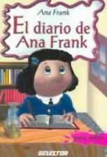 El diario de Ana Frank para niños (Spanish Edition)