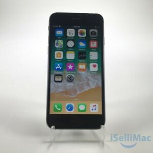 Apple Verizon iPhone 6 128GB HDD Space Gray A1549 MG602LL/A +C Grade + Warranty!