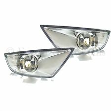 FORD MONDEO MK3 2003-8/2007 FRONT FOG LIGHT LAMPS 1 PAIR O/S & N/S