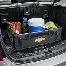 New Cargo Organizer - 2010-2019 Various Chevrolet Models (see fitment) 19202575