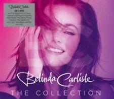 The Collection by Belinda Carlisle (CD, Mar-2014, 2 Discs, DMG TV)