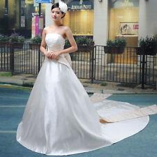 Markenlose Brautkleider in Größe 38