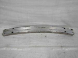 2004 cadillac Seville front bumper rebar reinforcement metal impact beam bar