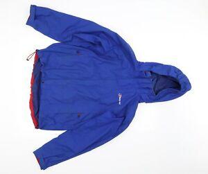 Berghaus Mens Blue   Rain Coat  Size S