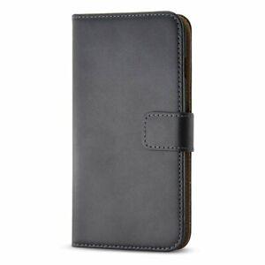 BLACK WALLET CARD SLOT stand NOKIA PHONE UK Nokia Lumia n650
