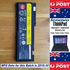 Lenovo ThinkPad 45N1037 45N1038 Genuine Battery for T420s T430S 81+ Local Seller
