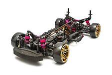 KIT-D4AWD 3Racing 3Racing Sakura D4 1/10 Drift Car (AWD)