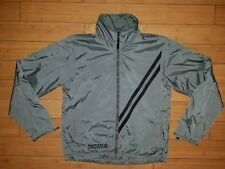 BURTON Snowboard Ski Men's Outer Shell Snow Jacket Waterproof Medium Gray