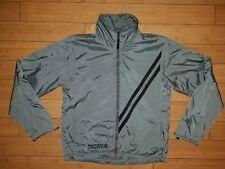 BURTON Snowboard Ski Men's Outer Shell Snow Jacket Waterproof Medium Gray