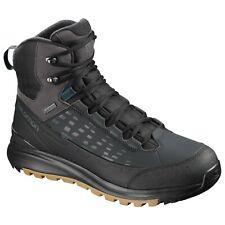 Salomon Kaipo Mid GTX Goretex Winter Boots. UK 11.5. Eu 46.7, Jap 30 Apres Ski