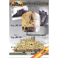 Trojca Im Detail Panzerzug BP 42 Teil 2