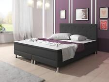boxspringbetten g nstig kaufen ebay. Black Bedroom Furniture Sets. Home Design Ideas