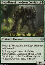 2x Guardian of the Great Conduit (Wächter der Großen Verbindung) Kaladesh Magic