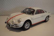 Renault alpine a110 1600s blanc 1:18 resin OTTOMOBILE NOUVEAU & OVP ot138