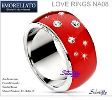 Anello Donna Morellato Love Rings Sna08 Mis.12