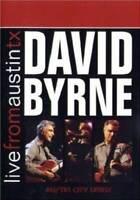David Byrne: Live From Austin Texas