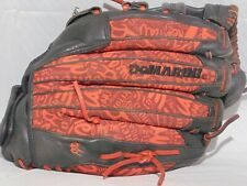 DeMarini Rogue Slow Pitch Series: SP14WY Black and red  Pre own Left hand throw