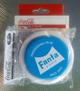 Fanta Yo Yo & 80's Fanta Badge