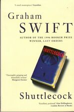 Shuttlecock - Graham Swift - Picador - Acceptable - Paperback