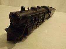 S gauge American Flyer Reading Lines 4-4-2 steam engine