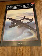 Northrop P-61 Black Widow By Miroslav Balous..P