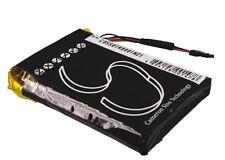 Premium Battery for Mitac E3MIO2135211, Mio 168 Plus, Mio 169, Mio 168, Mio 169