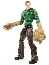 "Marvel Universe Infinite Series SANDMAN 4"" 1:18 Action Figure Hasbro"