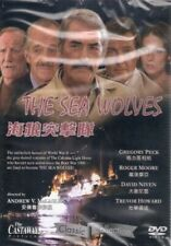 The Sea Wolves - Gregory Peck Roger Moore David Niven - Worldwide All Region DVD