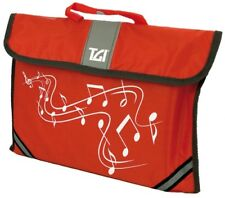 TGI Music Carrier (Bag Case) - Red. TGMC1R