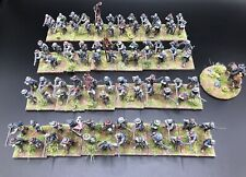28mm, Painted, ACW, Confederate Brigade, Perry Miniatures (A) 97 Figures