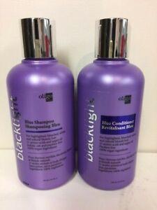 Oligo Blacklight Blue Shampoo & Conditioner 8.5oz Duo Gift Set