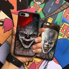 Stephen King's It Movie Silicone Phone Case Cover For iPhone Samsung Galaxy