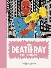 Daniel Clowes THE DEATH RAY Coconino