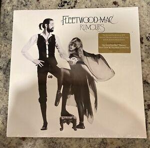 Fleetwood Mac Rumors Vinyl LP Record New