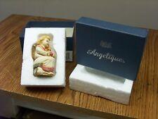 Mint In Box Harmony Kingdom Angeltique Pastille Figure Figurine