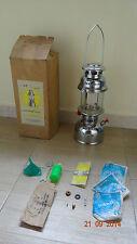 unused Anchor 999 kerosene LANTERN  Set of 3 original catalyctic mantles