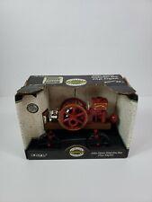 Ertl John Deere 1/8 Scale New in Box: Waterloo Boy 2 h.p. Engine
