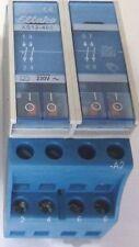 Eltako Stromstoßschalter XS12-400,4S, 230V/AC/50Hz,25A Stromstoß-Schaltrelais