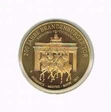 Duitsland Brandenburger Tor 200 Jahre - 40 mm - (gr117)