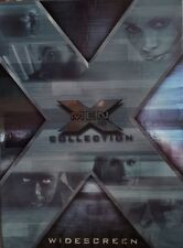 X Men Collection: The Ultimate Widescreen DVD 4 Disc Set