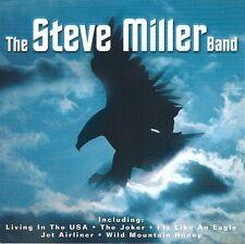 The Steve Miller Band - Same, CD, Rock